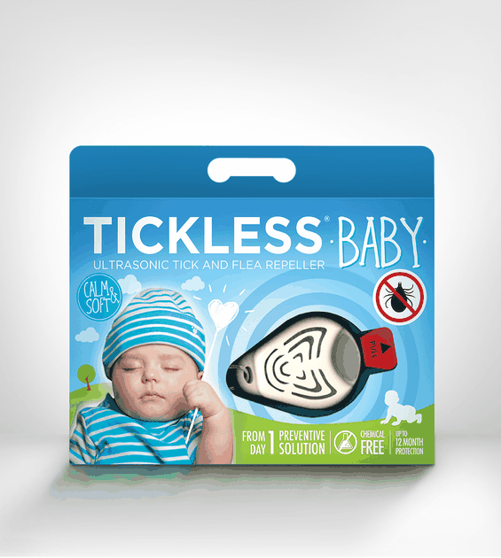 Tickless Baby